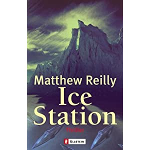 Ice Station bei Amazon