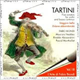 Tartini: Violin and Continuo Sonatas