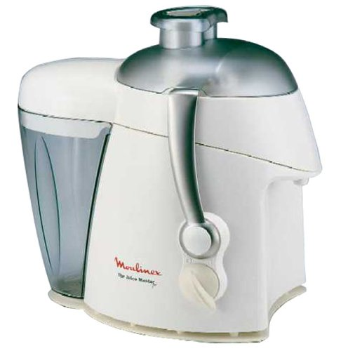 Moulinex BKA12K Juice Extractor, 1 Litre by Moulinex