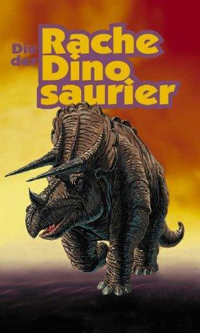 Die Rache der Dinosaurier [VHS]