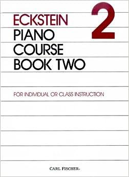 Eckstein piano course book 2 8gb