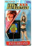 Adult Superstars Series 1 > Kylie Ireland (Make Love, Not War Sign) Action Figure
