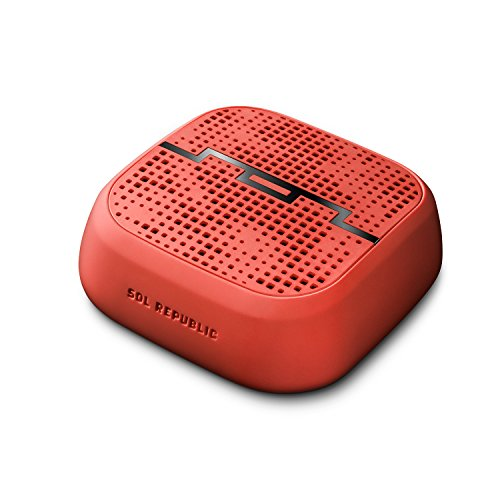 PUNK Bluetooth Speaker