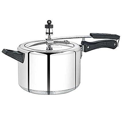 Premier-Aluminium-5-L-Pressure-Cooker-(Inner-Lid)