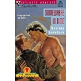 Somewhere In Time (Spellbound) (Silhouette Intimate Moments) (0373075936) by Merline Lovelace