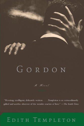 Gordon: A Novel