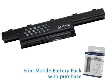Gateway Ne56r Battery 48wh