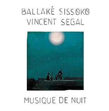 Musique de nuit / Sissoko Ballaké