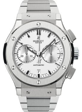 Hublot Classic Fusion Chronograph Mens Watch 521.NX.2610.NX