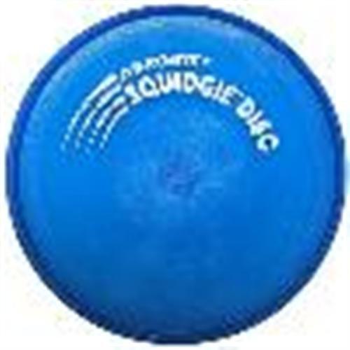 Aerobie Squidgie Flying Disc - Blue - 1