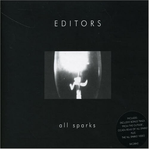 All Sparks 2 by Editors