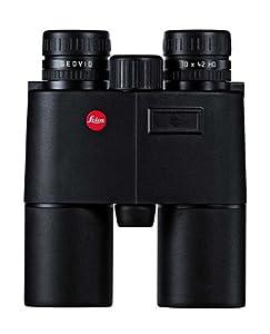 Leica Geovid 10 x 42 HD Laser Rangefinder Binoculars by Leica