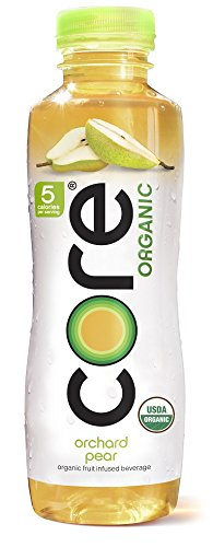 core-organic-fruit-infused-beverage-pear-18-ounce-pack-of-12