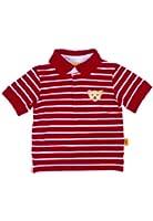 Steiff Baby - Jungen Poloshirt 1/4 Arm 6433551