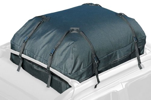 Keeper 07203 Waterproof Roof Top Cargo Bag (15 Cubic Feet)