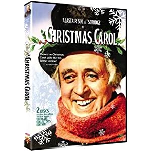 A Christmas Carol (Ultimate Collector's Edition)(B/W & Color)