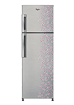 Whirlpool Neo FR278 Roy Plus 3S Frost-free Double-door Refrigerator (265 Ltrs, Silver Bliss)