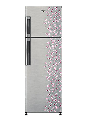 Whirlpool Neo FR278 Roy Plus 3S 265 Litrers Double Door Refrigerator (Bliss)