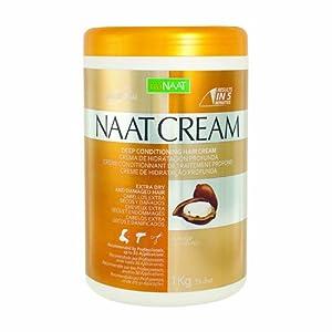 Nunaat Intensive Care Cream, Cupuacu, 1000 Gram