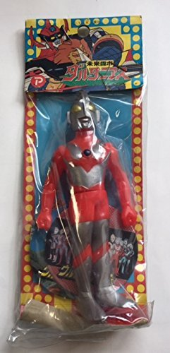 toei-victrex-error-soft-vinyl-ultraman-face-entering
