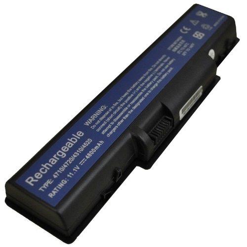 Laptop/Notebook Battery for Acer Aspire 2930 4220 4310 4310g 4315 4320 4330 4520 4520g 4530 4710 4710G 4715 4715z 4720 4720Z 4720g 4720zg 4730 4730z 4730zg 4920 4920G 4930 4935 4935g 5535-5018 5535-5050 5536-5883