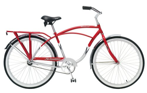 Schwinn Windwood Men's 26-Inch Cruiser at Amazon.com