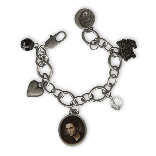 Twilight - Wristband Edward (in One Size)