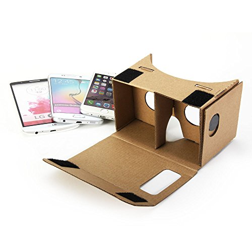 google-cardboard-diy-kit-gmyle-virtual-reality-viewer-3d-cardboard-glasses-with-thick-rubber-band-fo