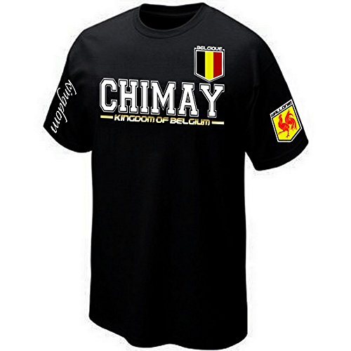 camiseta-chimay-belgica-kingdom-of-belgium-negro-m