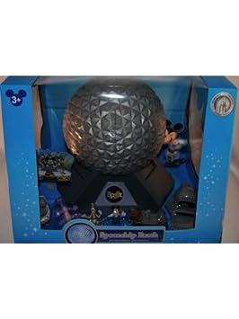 Epcot Spaceship Earth Toy Spaceship Earth Epcot