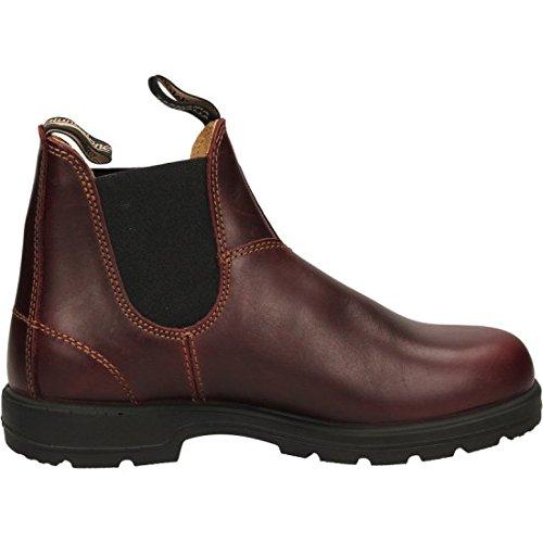 blundstone-footwear-herren-outdoor-fitnessschuhe-rot-rot-41-eu-rot-rot-grosse-45