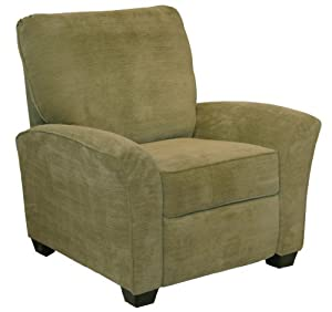 Roxy Reclining Chair Herb