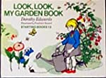 Look, Look, My Garden Book (Starting...