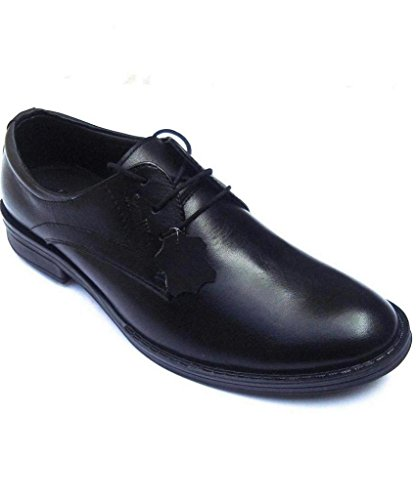 SeeandWear Leather Formal Shoes