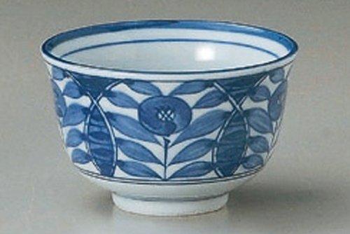 Orient 3.3Inches Set Of 5 Tea Cups Jiki Japanese Original Porcelain