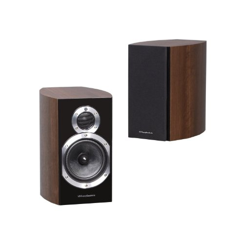 WHARFEDALE DIAMOND 10.1 SPEAKERS (PAIR) (ROSEWOOD)