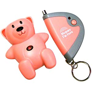 Mommy I'm Here cl-103pk Child Locator
