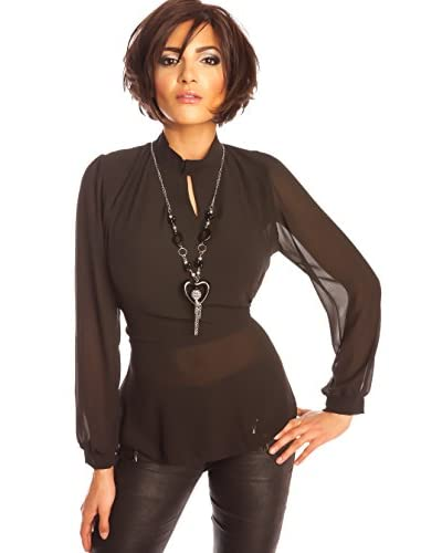 So French Chic Blusa