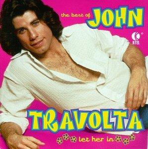 John Travolta - The Best Of John Travolta (K-tel) - Zortam Music