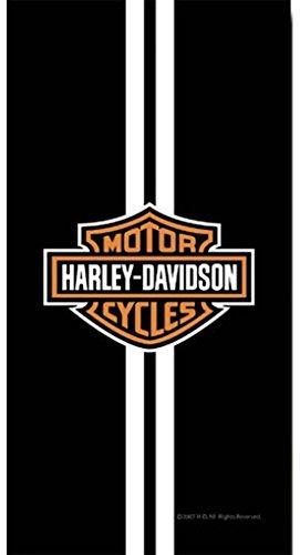 harley-davidson-toalla