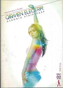 Carmen Electra Aerobic Striptease (Disc 2)