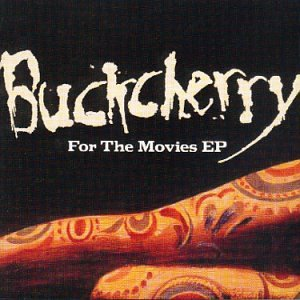 BUCKCHERRY - For the Movies (cds) - Zortam Music