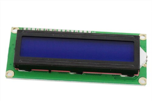 Arrelatm Lcd 16X2 Ywrobot 1602 Module Iic I2C Twi Blue Arduino
