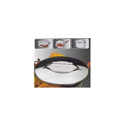 Frabosk coperchio 2,5 kg cottura eccezionale rapida e uniforme d. 24