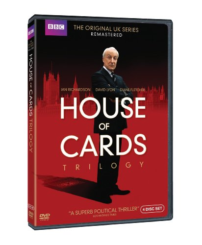 Amazon Video Serien House Of Cards