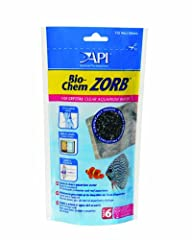 API Bio-Chem Zorb Filter Media Pouch…