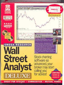 Wall Street Analyst Deluxe