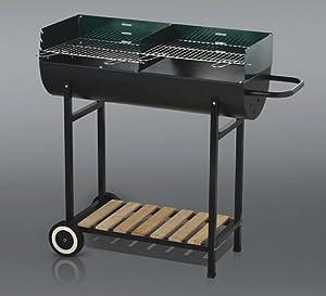 barbecue charbon la foir fouille
