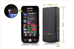Techno electronics MINI POCKET MOBILE PHONE JAMMER