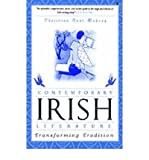 img - for [(Contemporary Irish Literature)] [Author: Christina Hunt Mahony] published on (September, 1999) book / textbook / text book